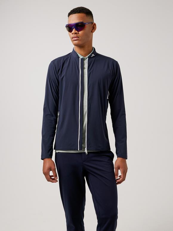 KV Hybrid Golf Jacket