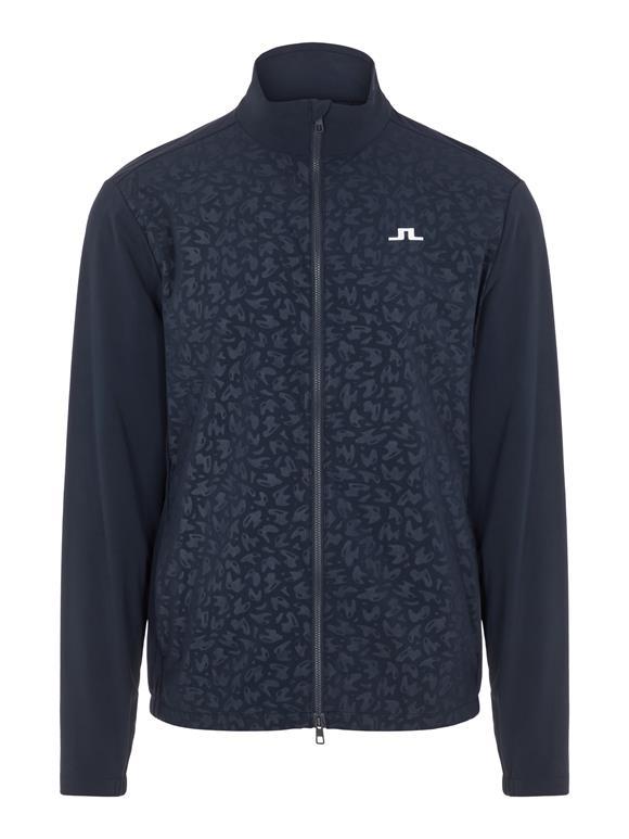 Terry Golf Jacket