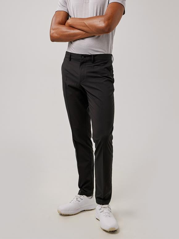 제이린드버그 골프웨어 바지 J.LINDEBERG Elof Golf Pant,Black