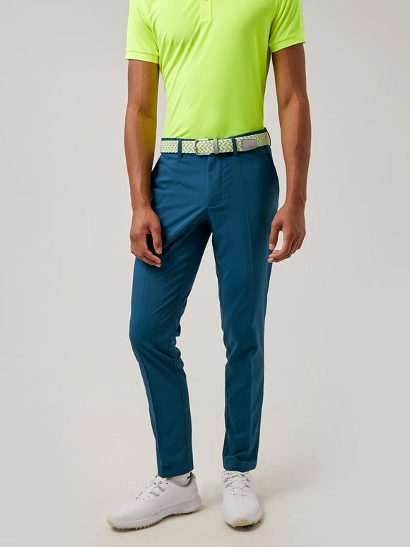 제이린드버그 골프웨어 바지 J.LINDEBERG Elof Golf Pant,Majolica Blue