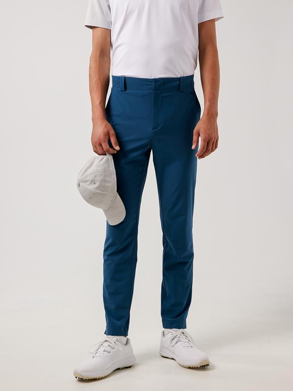 제이린드버그 골프웨어 바지 J.LINDEBERG Seb Golf Pant,Majolica Blue