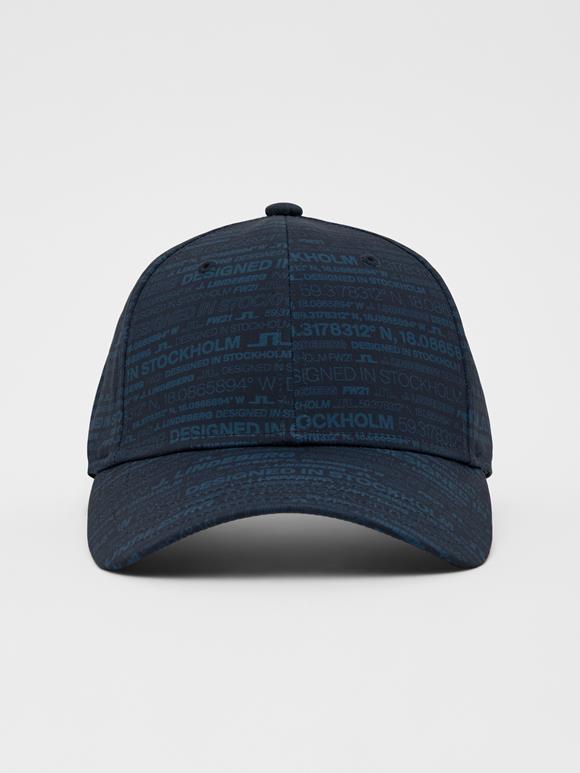 JL Print Cap
