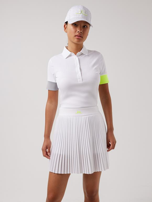 Yasmin Golf Polo