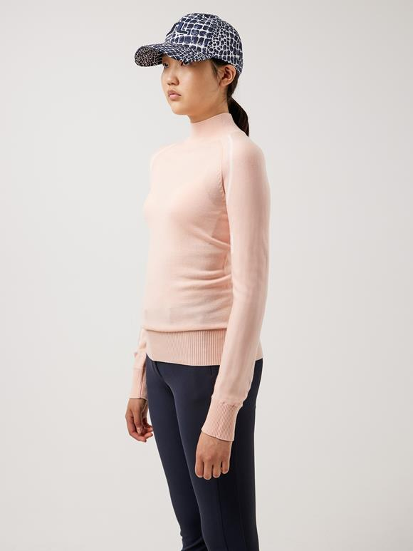 Sonia Golf Sweater