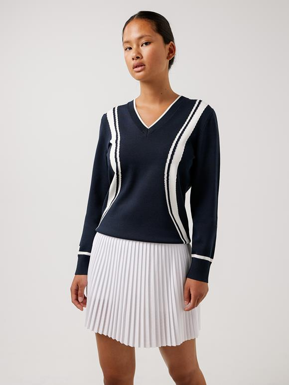 Bianca Golf Sweater