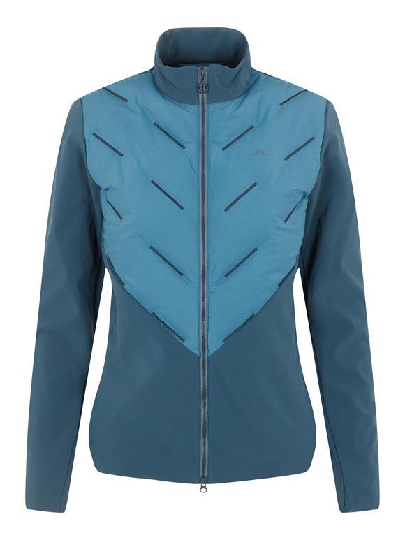 Shield Hybrid Golf Jacket