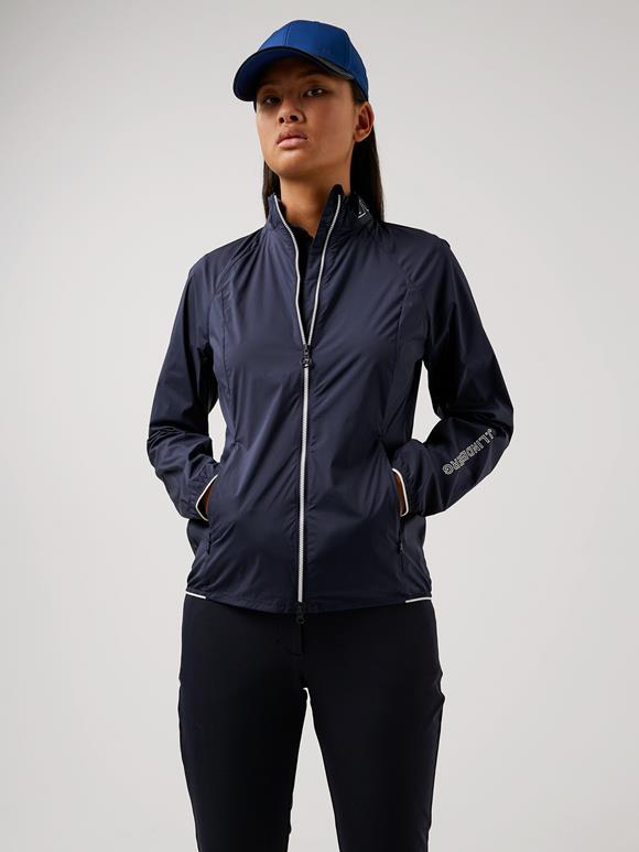 Hazel Golf Jacket