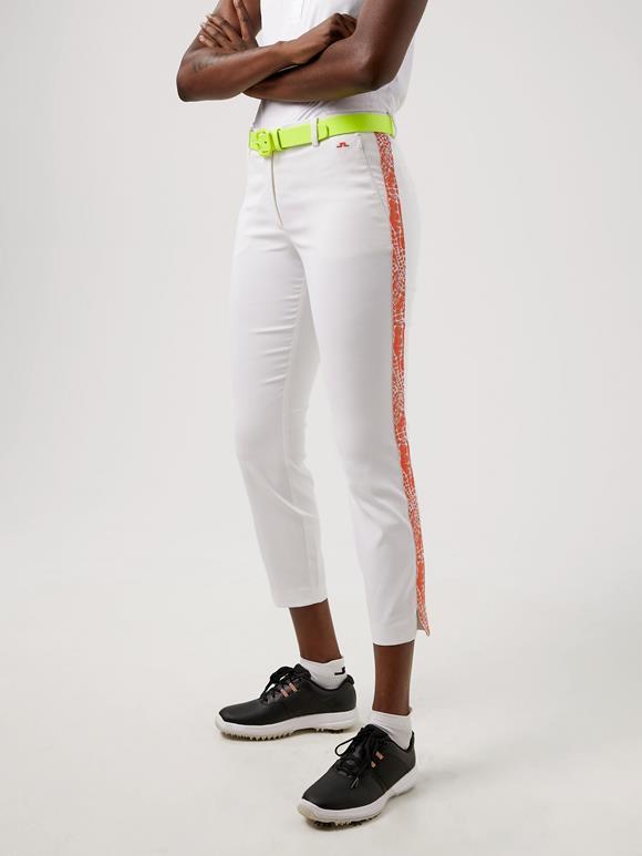 Lei Side Stripe Golf Pant