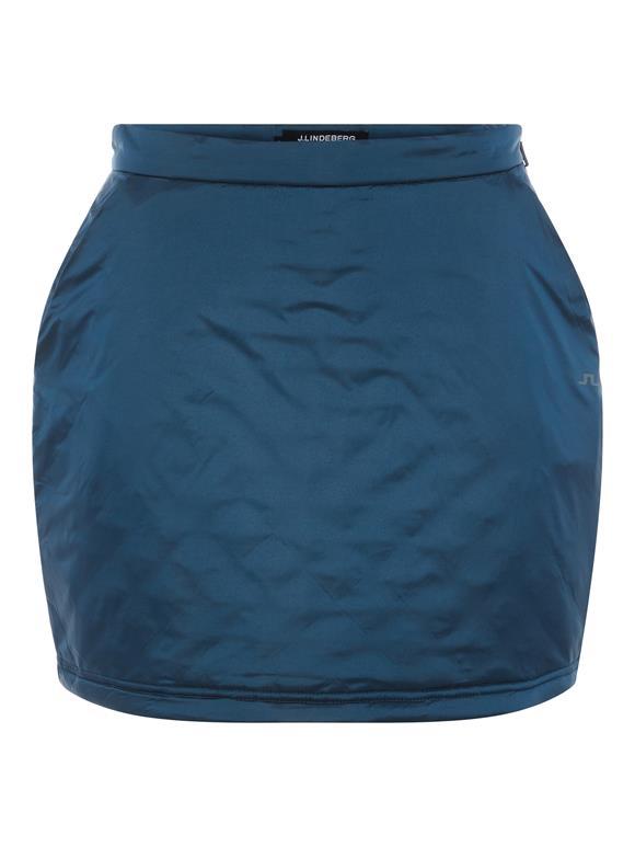 Lo Padded Golf Skirt