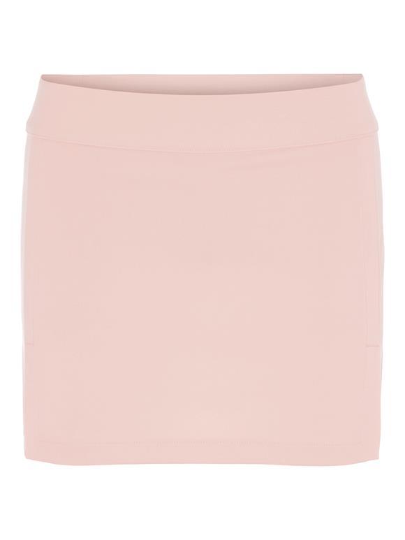 제이린드버그 골프웨어 치마 J.LINDEBERG Amelie Golf Skirt,Pale Pink