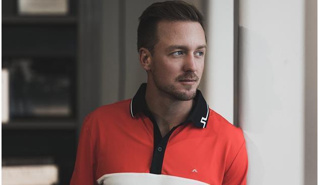 MEET PGA PLAYER JONAS BLIXT - NEWEST ADDITION TO TEAM JL