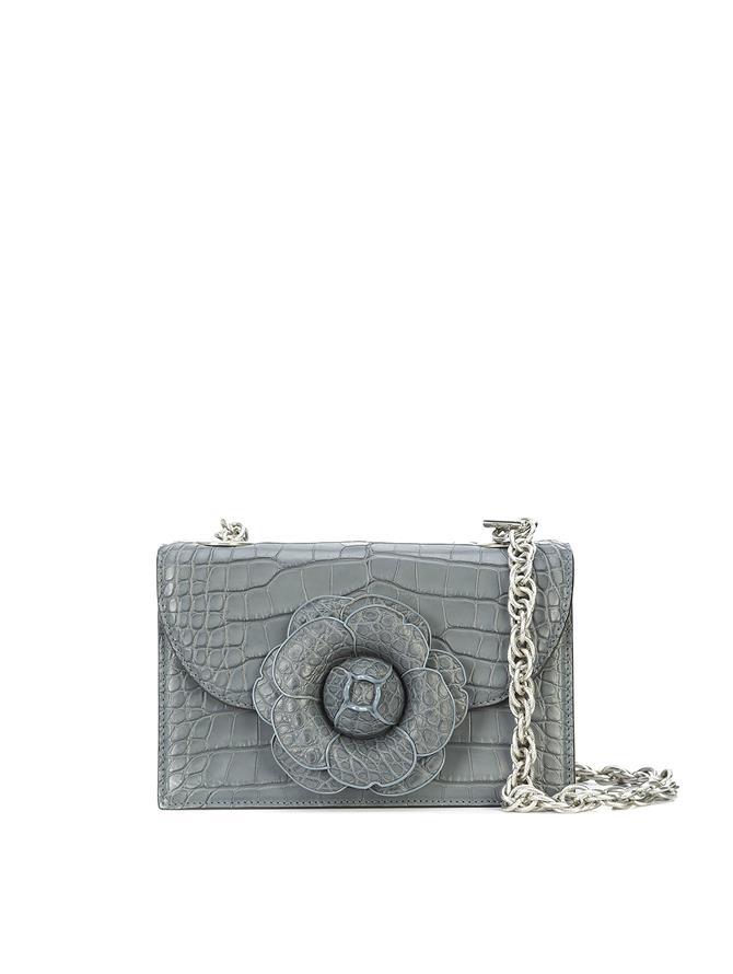 Grey Alligator TRO Bag