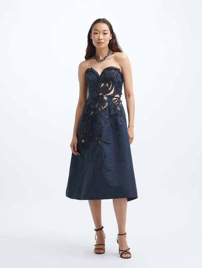 Sweetheart Cocktail Dress