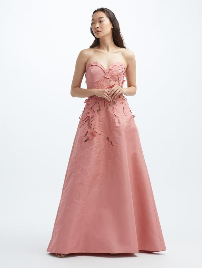 Sweetheart Gown