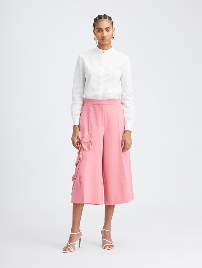 Carnation Culotte Pant