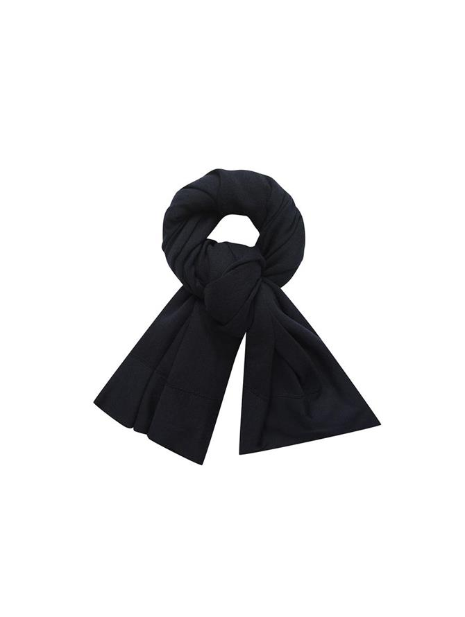 Classic cashmere-silk shawl