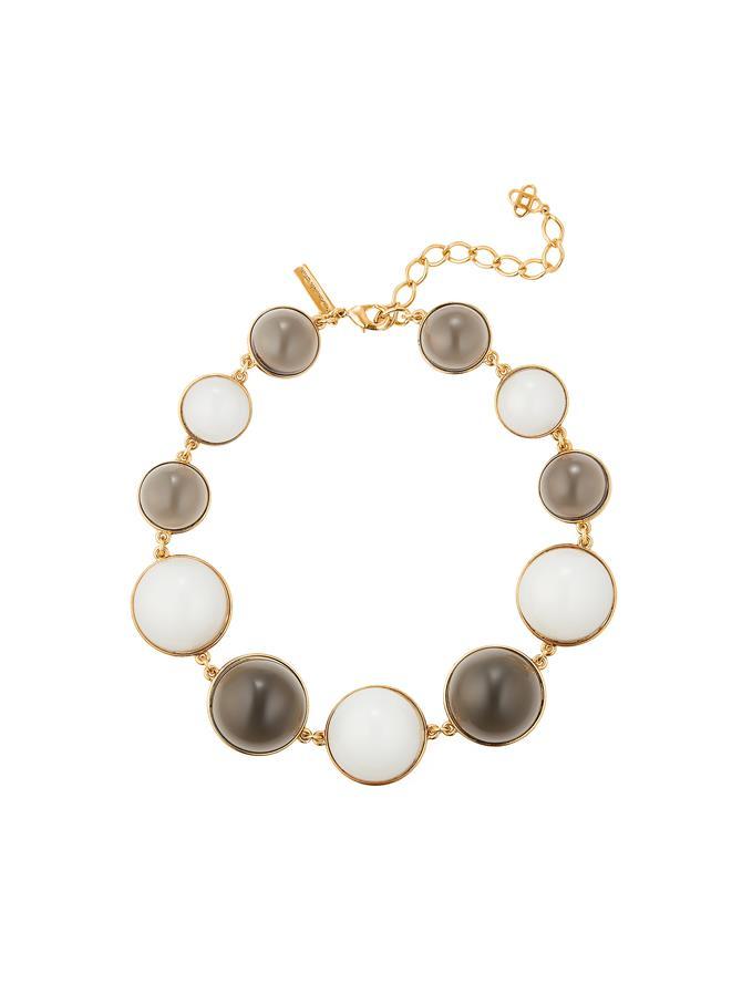 Vintage Enamel Necklace