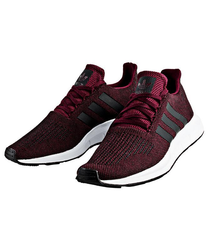 2018 Adidas Mens Swift Run Tennis Shoes